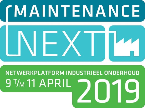 Maintenance Next - Logo